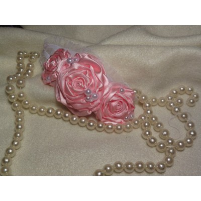 "Hair band ""Romantic"""
