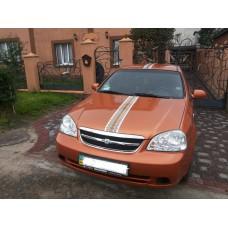 Sticking ribbon on car 0,2*3m
