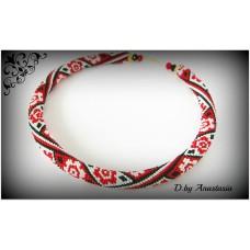 "Bracelet ""Patriotic #4"""