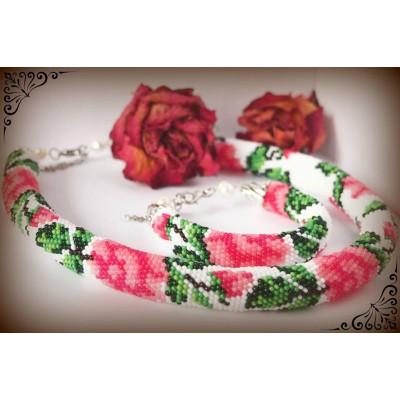 "Bracelet ""Patriotic #5"""