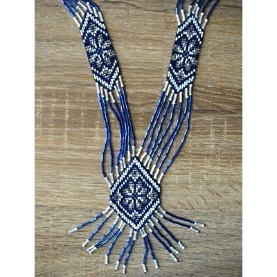 "Necklace ""Gerdan #8"""