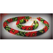 "Bracelet ""Patriotic #8"""