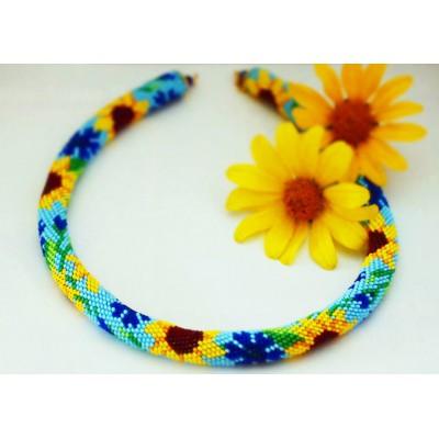 "Bracelet ""Patriotic #13"""