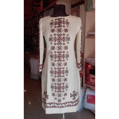 EXCLUSIVE! Handmade dress, Size S