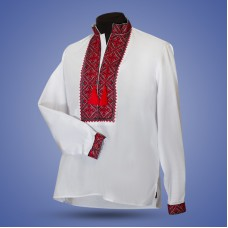 "Embroidered shirt ""Cossac New"""