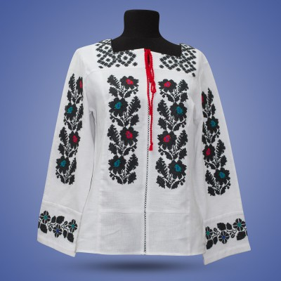 "Embroidered blouse ""Borshivka New 2"""