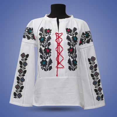 "Embroidered blouse ""Borshivka New 3"""