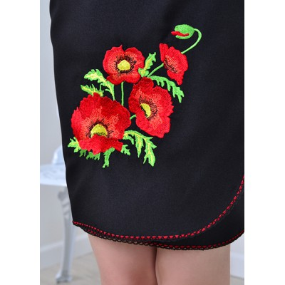 Embroidered plakhta for girl/woman