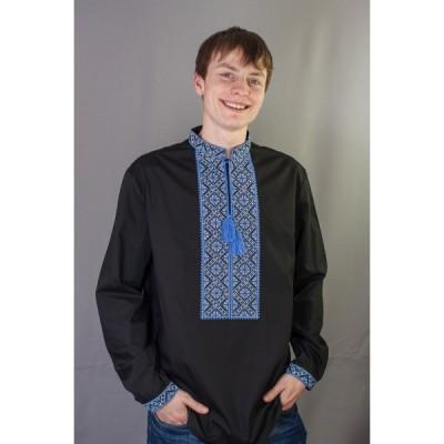 "Embroidered shirt ""Ukrainian Celebrity"""