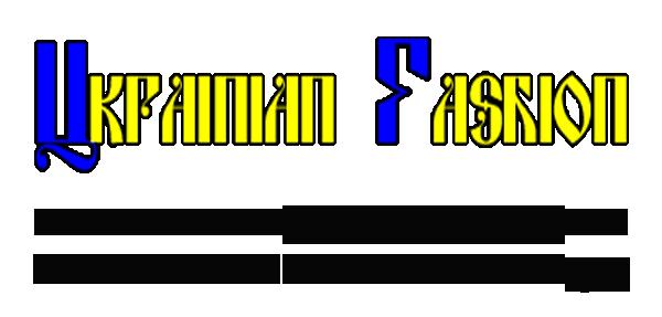 Ukrainian Fashion