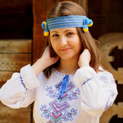 "Ukrainian Chiltse ""Patriotic"""