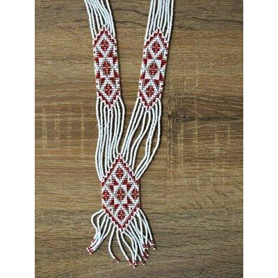 """Necklace """"Gerdan #7"""""""