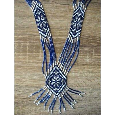 """Necklace """"Gerdan #8"""""""