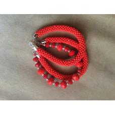 """Bracelet """"Ukrainian #3"""""""