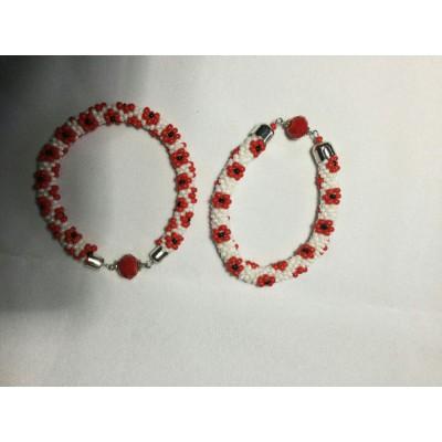 """Bracelet """"Ukrainian #2"""""""