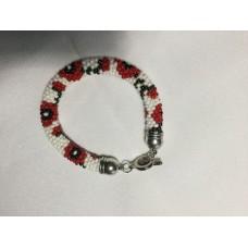 """Bracelet """"Ukrainian #1"""""""