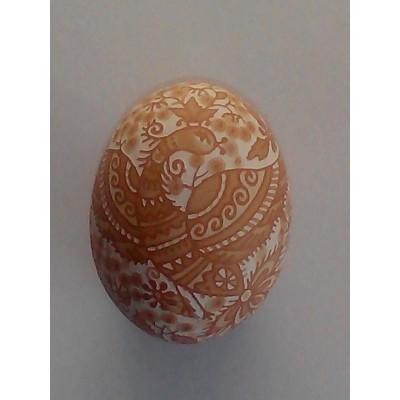 """Easter Egg """"Kalynova Ptashka Mono"""""""