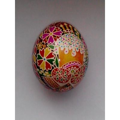 """Easter Egg """"Easter Bun"""""""