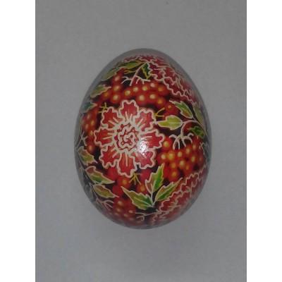 "Easter Egg ""Chornobryvtsi"""